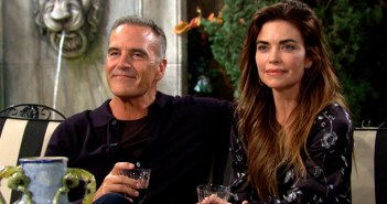 victoria ashland wedding spoilers young and the restless