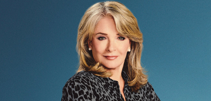 Days of our Lives' Deidre Hall on Reconnecting with Old Favourites on 'Beyond Salem' and Getting Possessed by the Devil – Again!