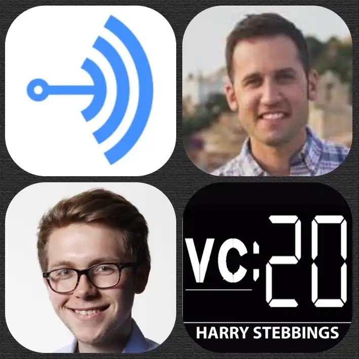 The Twenty Minute VC - Page 4 of 6 - Venture Capital