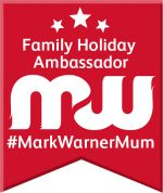 Official Mark Warner Mum