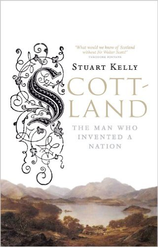 Scott-land the man who invented a nation