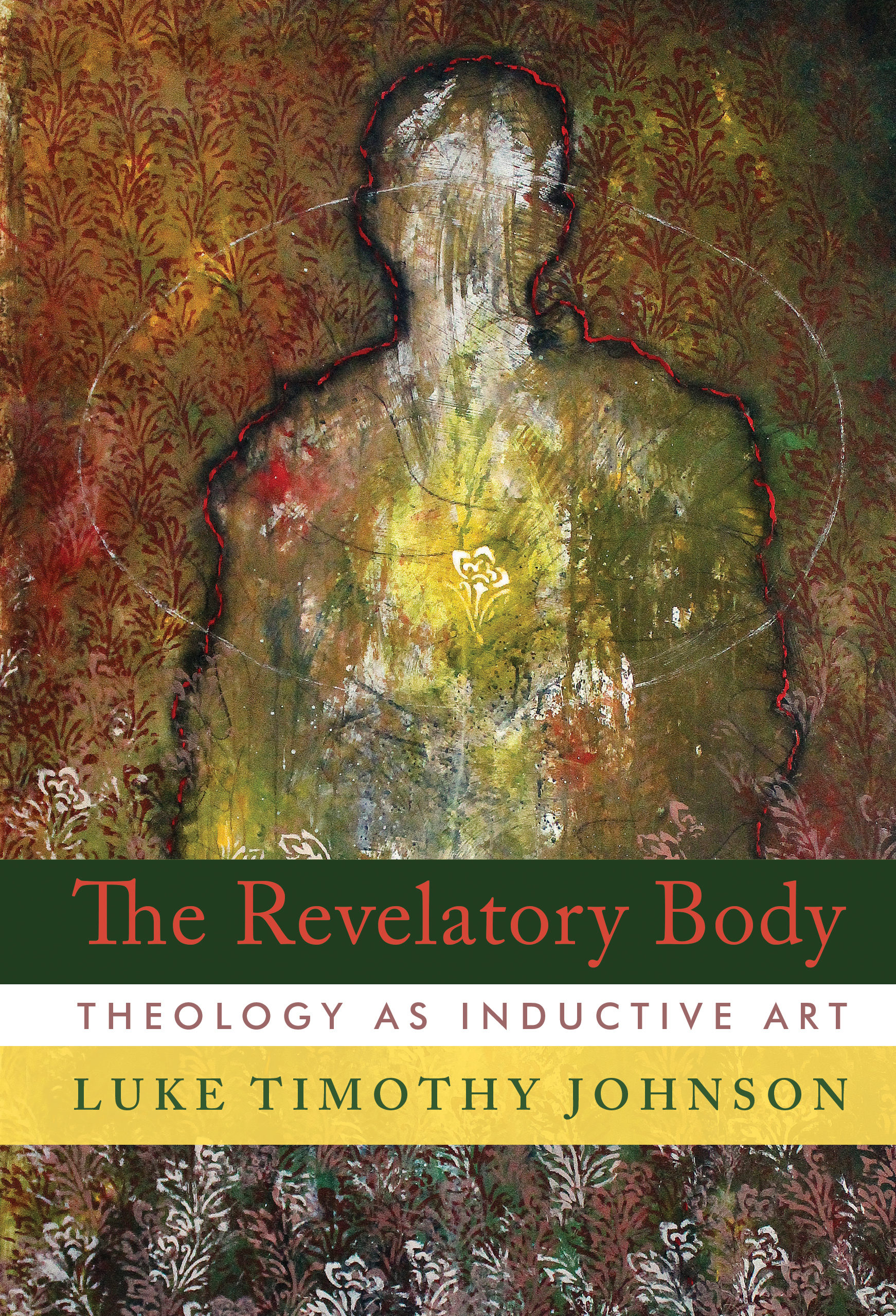 Review Of The Revelatory Body Theology As Inductive Art