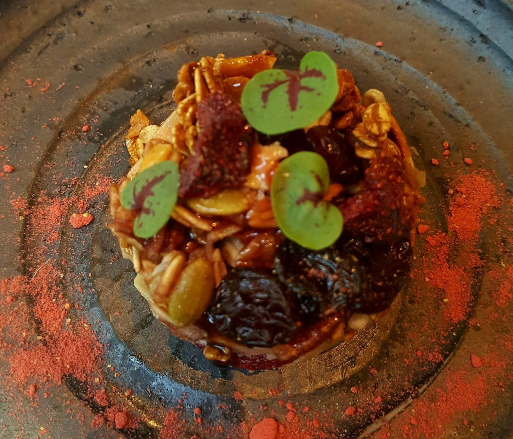 Jean-Georges Review – A 3 Michelin Star Lunch
