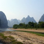 Cruising China's Most Beautiful River