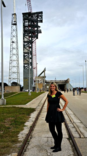 Launch Pad 41, Kennedy Space Center