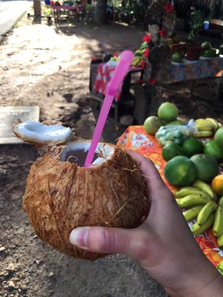 mooreacoconut