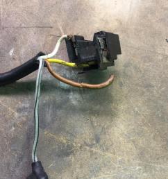 airhead wiring headlight harness [ 1080 x 1080 Pixel ]