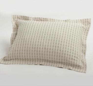 coyuchi organic cotton linen