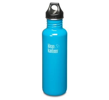 27oz (800ml) Klean Kanteen Water Bottle (Orig. $17.95 - $19.95, On Sale $15.95 - $17.95)