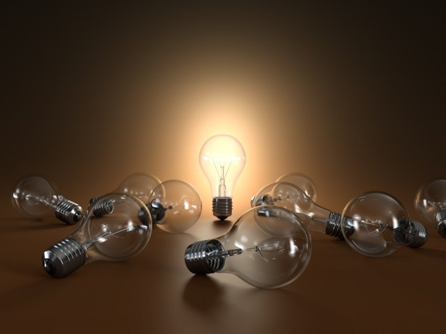 This One Light-Bulb Moment Can Put Thousands Into Your Back Pocket..