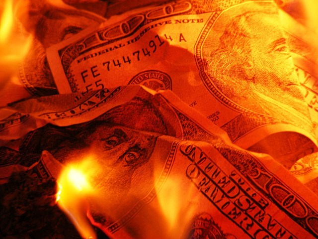 Are Your Front Office People Burning Your Money?
