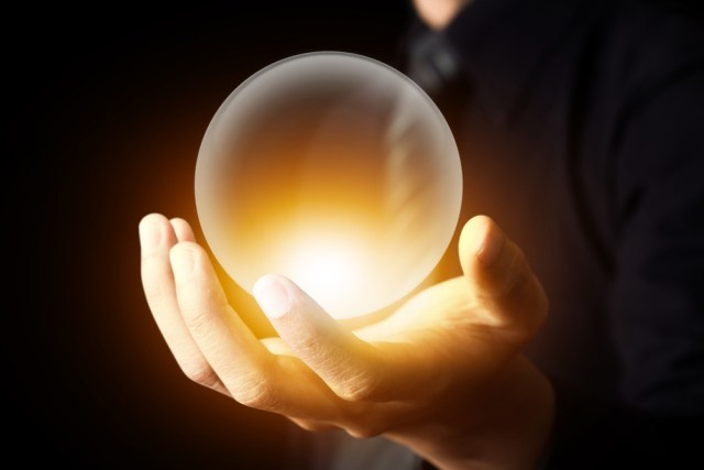 Do You Have A Dental Crystal Ball?