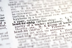 Leadership. Do You Have It?