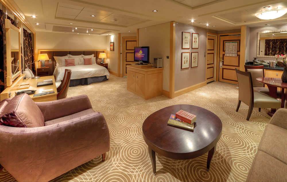 Cunard Queen Mary 2  Ultimate Travel Co