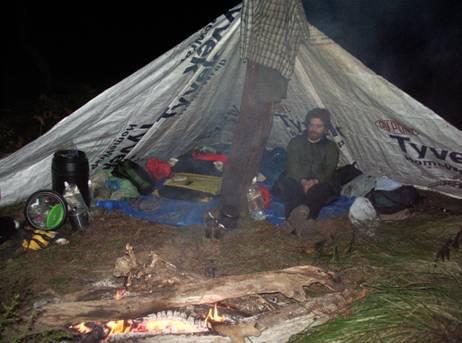 Hunting Success on the Wonnangatta