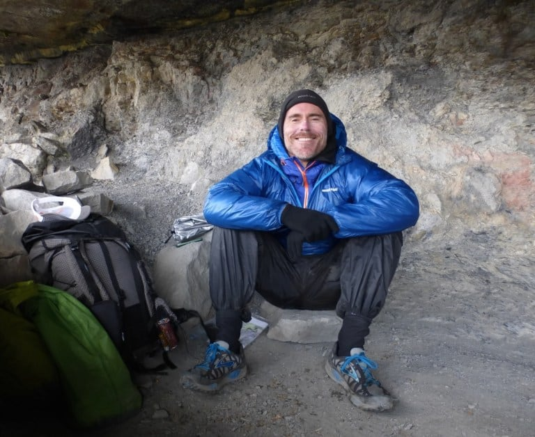 The Hiking Life – This guy has been everywhere!