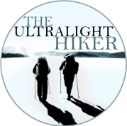 The Ultralight Hiker Logo