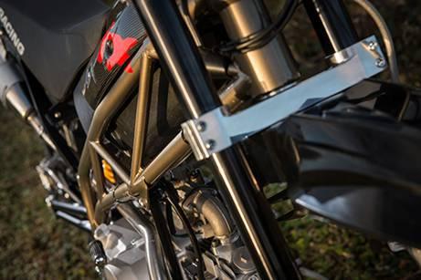 57kg Motorbike