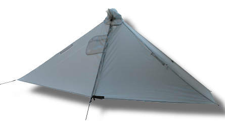Lightweight Shelters