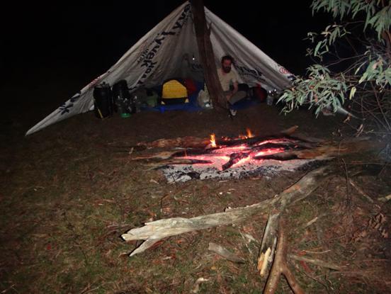 An Open Shelter