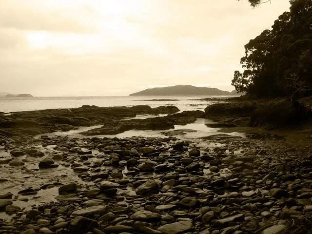 Tasmania's South Coast Track – Hell's Holiday