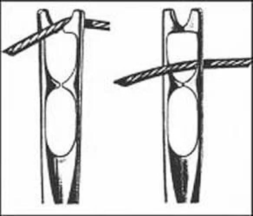 Calyxeye Needle