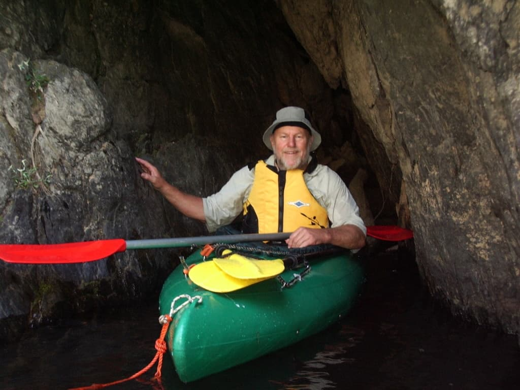 Thomson River Gippsland Victoria Australia Canoe Trip 2006 Complete