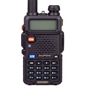 Emergency CB Radios: