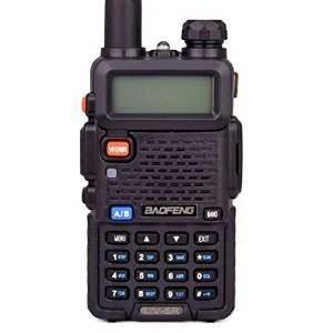 Emergency CB Radios: