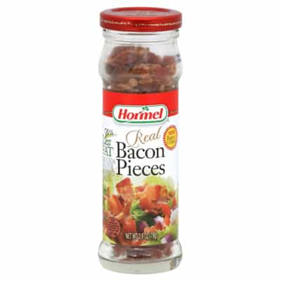 Hormel Real Bacon Pieces: