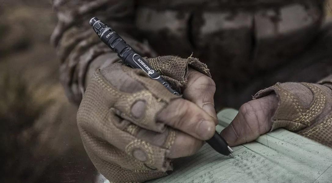 Tactical Pens: