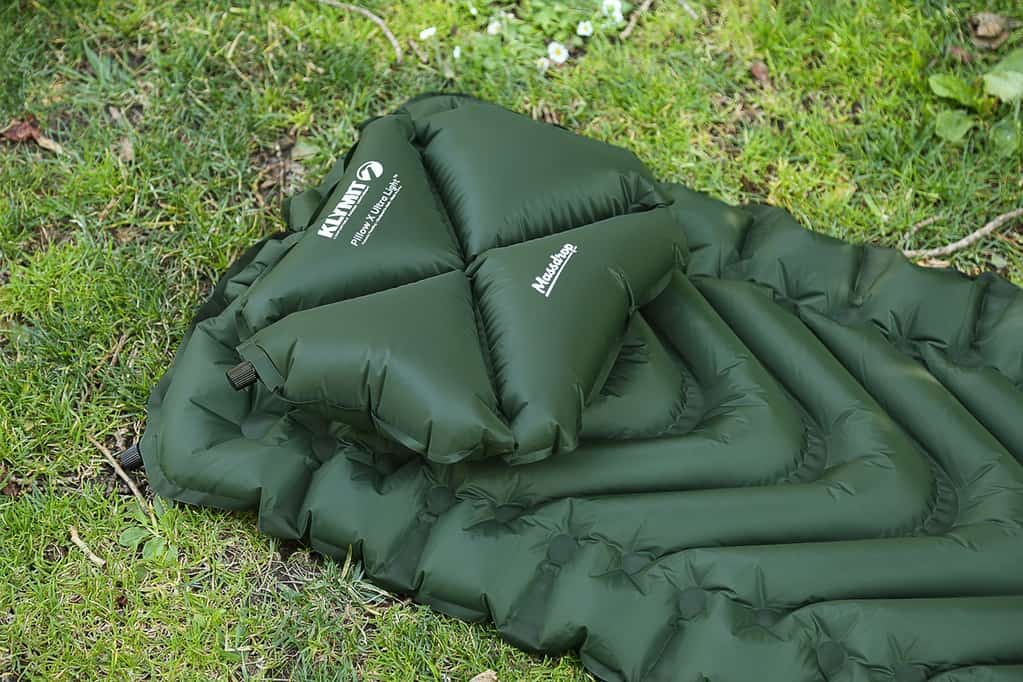 Klymit Ultralight Pillow