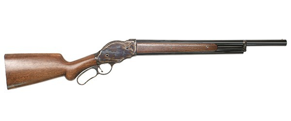 Lever Action Shotguns (and rifles)