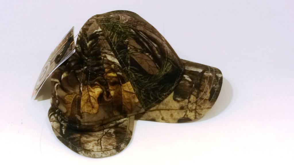 Best Deer Hunter's Cap, Best Ultralight Cap: