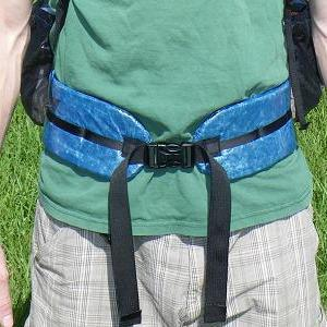 Hip Belts: