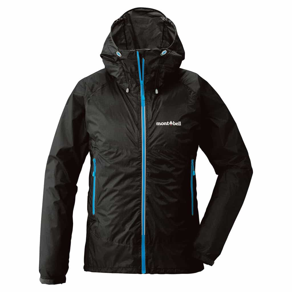 Ultralight Rain Jackets