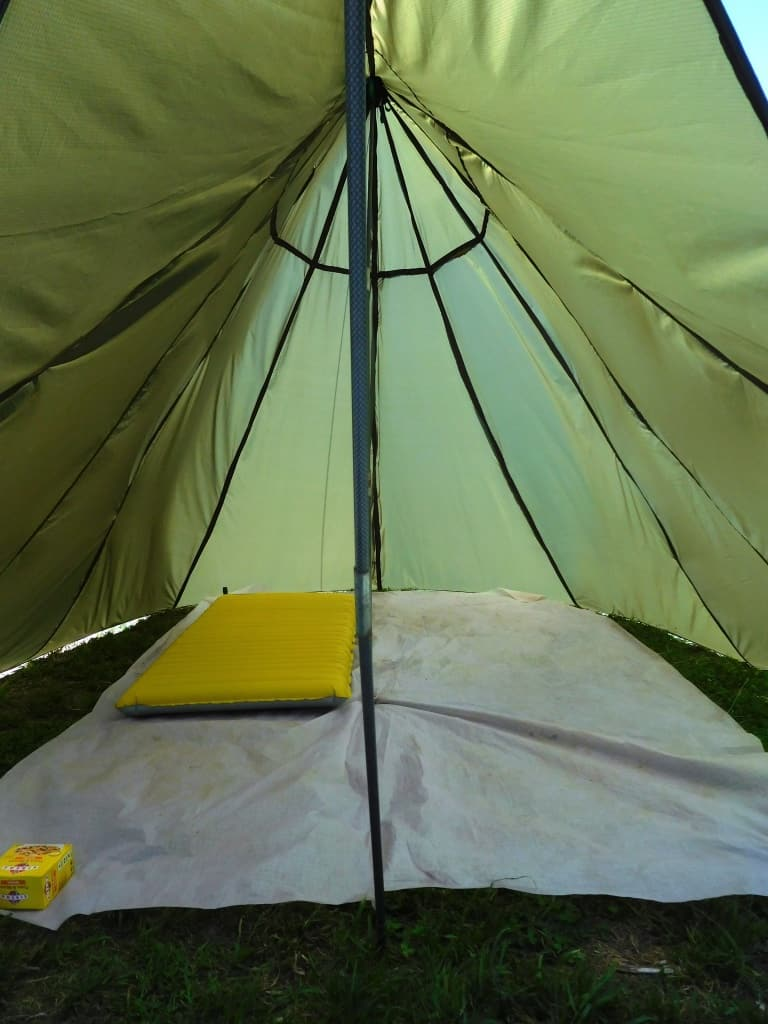 lightest tent. The Siligloo & lightest tent u2013 The Ultralight Hiker