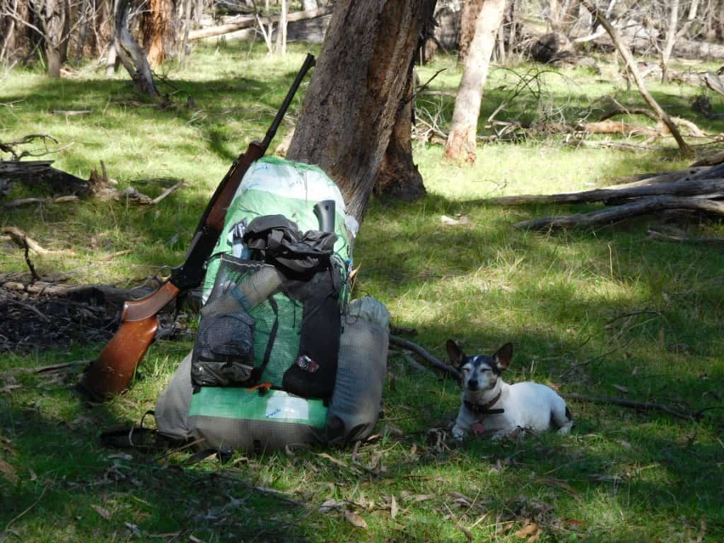 Pack Weight Reduction Tips