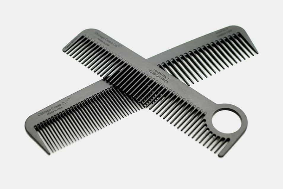 The Ultralight Comb
