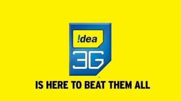 Idea-3G-launch