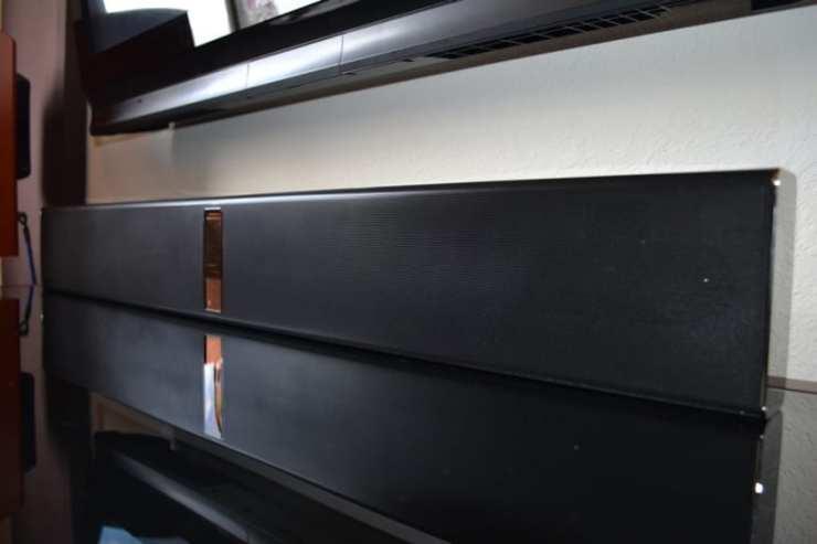 SAMSUNG HW-H750 5.1 Wireless Sound Bar
