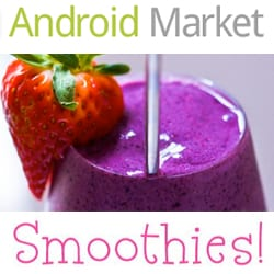 smoothies-app-android