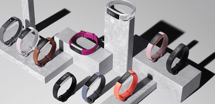 Fitbit Alta HR with Continuous Heart Rate Tracker Launched