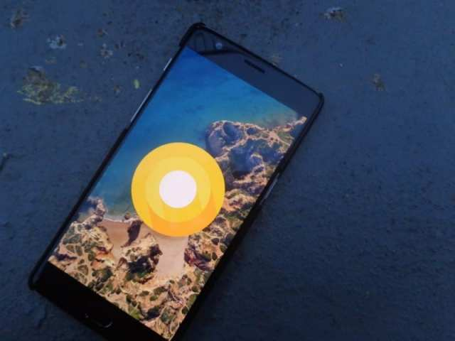 Install Android 8.0 Oreo[Beta] on OnePlus 3 and 3T