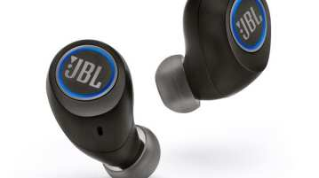 JBL Free Wireless In-Ear Headphones launched in India for INR 9,999