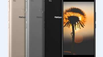 Karbonn Frames S9