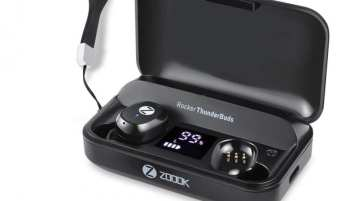 ZOOOK Rocker ThunderBuds TWS Earphones