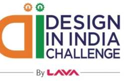 Lava Design in India Challenge