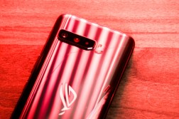 ROG Phone 3 Review - The unbiased Blog