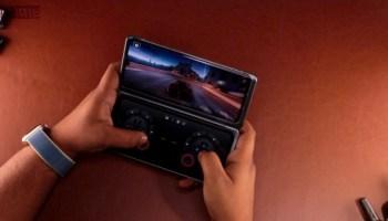 LG Velvet Dual Screen Gaming